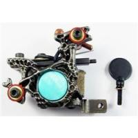 Buy cheap Tattoo Machines Copper handmade Luo's tattoo machine tattoo gun JL-1204 from wholesalers