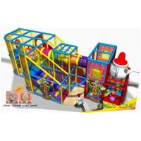 Middle Indoor Playground