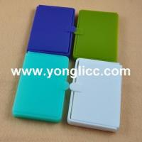 China Plastic Playing Card Case on sale