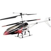 China Raptorjet 3.5 Chanel Radio Control Helicopter With Gyro 49 MHZ Protocol from Protocol on sale