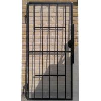 China Security Gates for Doors on sale
