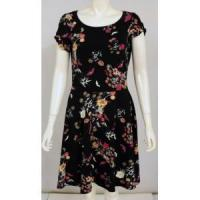 China Famous Name Tall Butterfly Twist Sleeve Dress. Size 18. In Store 18. wholesale