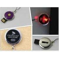 China USB Pen and USB Watch Push and pull style USB drive wholesale
