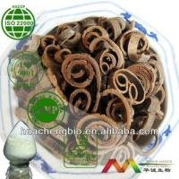 China Natural Magnolia Bark Extract wholesale