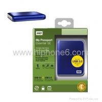 China 1TB Western Digital External Hard Drive on sale
