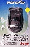 China Sony Digipower Travel Chargers for Digital Batteries (new) on sale