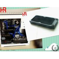 China High Performance and Newest design PC CPU Liquid Water Cooling System, with 240mm Radiator wholesale