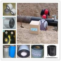 China Oil gas pipeline bitumen tape T400 wholesale