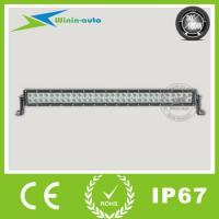 China 30inch off road led light bar 180w WI9027-180 wholesale