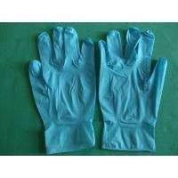 China Medical Disposable Nitrile Examination Glove wholesale