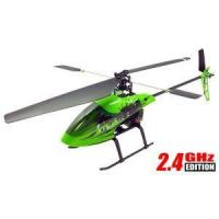 China Esky 2.4Ghz Honey Bee 2 FP 4ch RC Helicopter - Green on sale