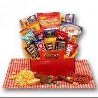 Buy cheap All American Favorites Snack Care Package from wholesalers