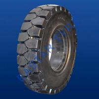 China Forklift tire wholesale