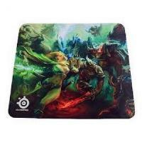China Steelseries qck mass limited edition mouse pad (fantasy art) wholesale