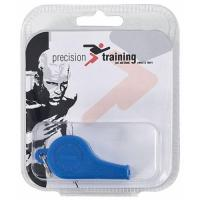 China Precision training blue plastic whistle (Box of 6) wholesale