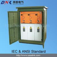 China DMC Ring Type Cable Junction Cabinet wholesale