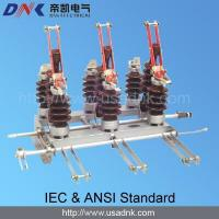 China 12kV Three-phase Switch Disconnectors wholesale