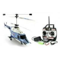 China 2.4Ghz Walkera 5-4Q3 AIRWOLF Military 4CH RTF Electric RC Helicopter on sale