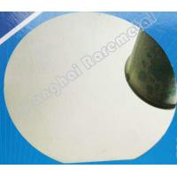 China CuW Wafer for LED Heat Sink wholesale