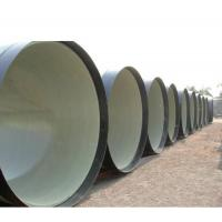 China Anticorrosion Steel Pipe Anti-corrosion steel pipe wholesale
