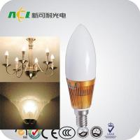 Indoor Products SMD RGB 1W LED Candle Light