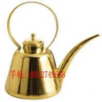 China Copper products Time copper pot wholesale