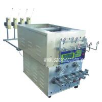 China Four spindles automatic coil winding machine with wire twister SS964T wholesale