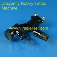 2013 New Products Dragonfly Rotary Tattoo Machine VT-DRT001