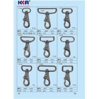 China 2014 High quality low price zinc alloy hook for bags wholesale