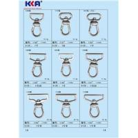 China 2014 New design metal accessories zinc alloy hook wholesale