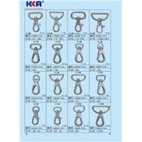 China zinc alloy hooks for bags wholesale