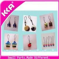 China Mobile phone ornament, mobile phone charms, cell phone accessory wholesale
