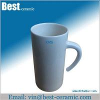 Ceramic mug tall ceramic coffee mugs