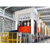 China Hydraulic Press Double Action Hydraulic Press, Tandem Press Line wholesale
