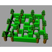Inflatable Tunnel/Inflatable Maze MG-03