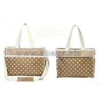 Buy cheap Wholesale New Style Fashion Cute Baby Diaper Bag- in stock&Customize#A01-0018 from wholesalers