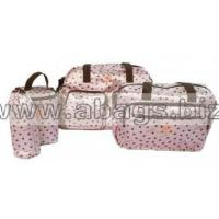 Buy cheap Wholesale Cute Mummy Bag Diaper Bag-In Stock&Customize#A01-0024 from wholesalers