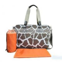 Buy cheap Wholesale Fashion Dream Baby Diaper Bag-In Stock#A01-0013 from wholesalers