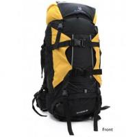 Buy cheap Wholesale New Design 80L Large Climbing Bag With Rain Cover#A03-0003 from wholesalers