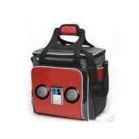 Buy cheap Wholesale 2013 Music handle 600D cooler bag popular style-In Stock.#A06-0023 from wholesalers