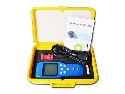 Quality Reset Tool or Other Programmer X-200 Oil Reset Tool for sale