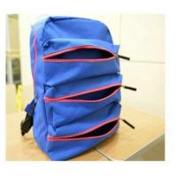 China Wholesale 2013 Fashion Fluorescence Color Shoulder Backpack School Bag#A02-0067 wholesale