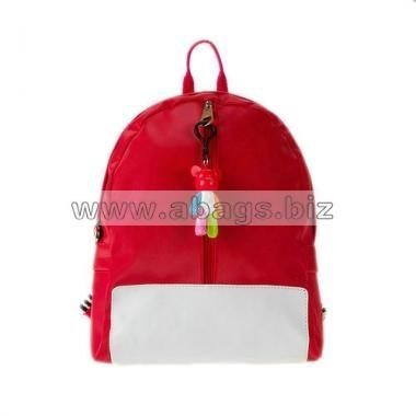Quality Wholesale Gloomy Bear Backpack School Bag For Kids-in stock#A02-0009 for sale