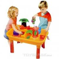 China Child Toys for Summer - Plastic Sand and Water Play Table ZZH93407 on sale