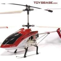 China Wholesale Radio Control Helicopters from China Toy Factory - Gyro Helicopter RC 502 on sale