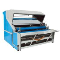Buy cheap Tensionless Fabric Inspection Rolling Machine from wholesalers
