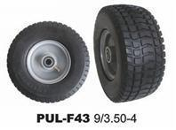 China Puncture Proof Lawn Mower Tires  Puncture-proof Riding Lawn Mower Tires wholesale