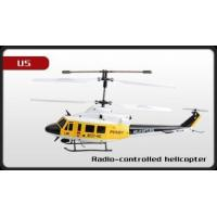 China Radio-controlled helicopter Product name:RC 3CH USA Bell Helicopter on sale