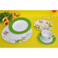 China porcelain dinnerware ETC-SD-009 wholesale
