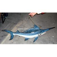 China polyresin fish plaque on sale